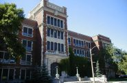 Riverside University High School