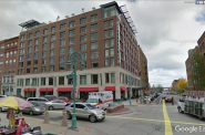 The Kimpton. Photo from Google Earth.