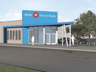Alderman Rainey grateful for BMO Harris Bank's reinvestment in Sherman Park