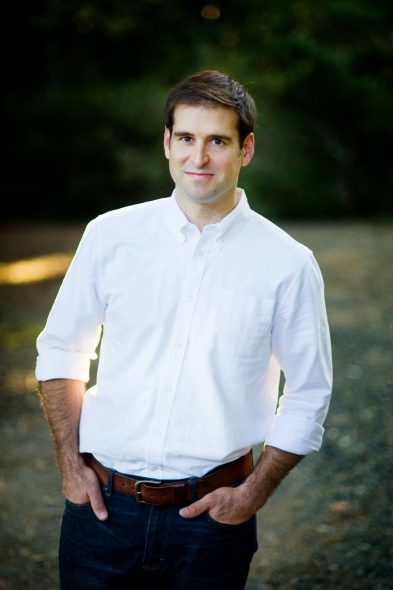 JB Straubel. Photo courtesy of the Aurum Speakers Bureau..