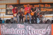 The Blacktop Kings. Photo from Facebook.