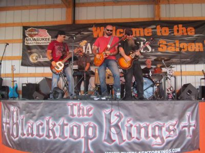 Band of the Week: Blacktop Kings Love Motorcycle Culture