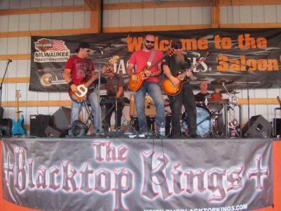 Band of the Week: Blacktop Kings Love Motorcycle Culture