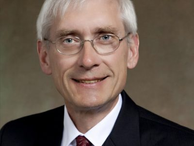 Governor-elect Tony Evers Attending National Governors Association Meeting