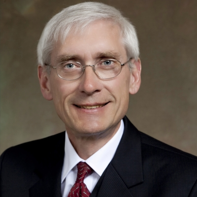 Governor-Elect Tony Evers Announces Chief of Staff and Transition Team Director, Co-Chairs