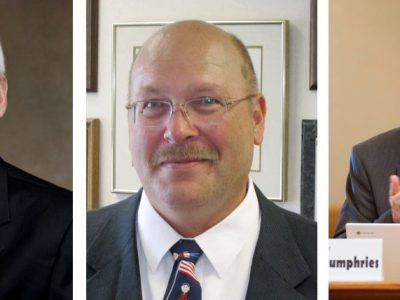 Campaign Cash: Who Are Donors in Superintendent Race?