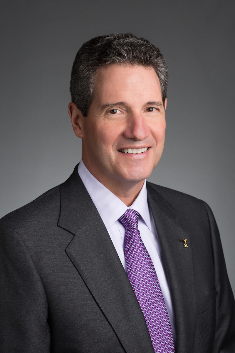 Chris Swift, Chairman and CEO of The Hartford and Marquette University Trustee, to highlight enduring lessons of leadership at Business Leaders Forum