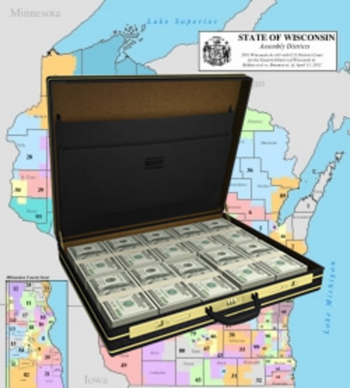 GOP's Redistricting Lawyers Are Big Donors