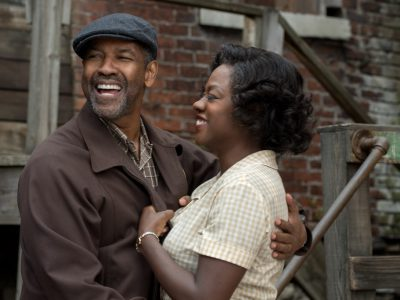 Movies: 'Fences' Offers Powerhouse Performances