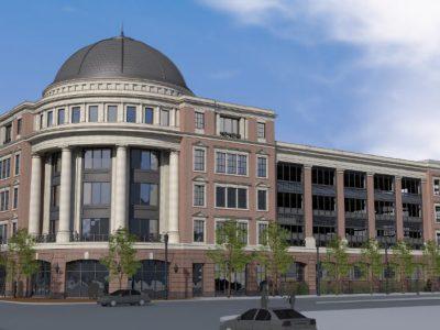 Eyes on Milwaukee: Hammes Revises Controversial Design