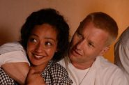 "Ruth Negga is the lone Oscar nod despite Josh Edgerton's strong performance in ""Loving."""