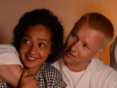 Movies: Why Oscar Overlooked 'Loving'