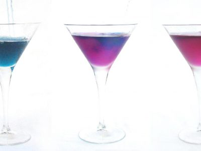 """Magic Martini"" to be served at Envoy Restaurant & Lounge"