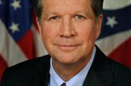 John Kasich. Photo from Kasich for America.