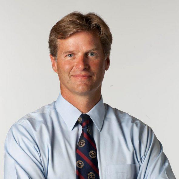 Dr. Rory Wright. Photo courtesy of Orthopedic Hospital of Wisconsin.