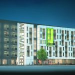 Eyes on Milwaukee: Bucks Select Apartment Developer