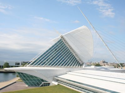 Holiday Happenings at the Milwaukee Art Museum