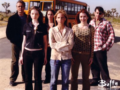 Marquette to host 'Buffy the Vampire Slayer' conference in April