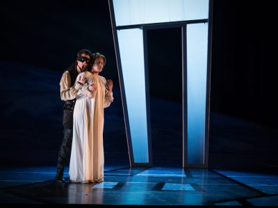 Classical: Strong Cast Powers 'Don Giovanni'