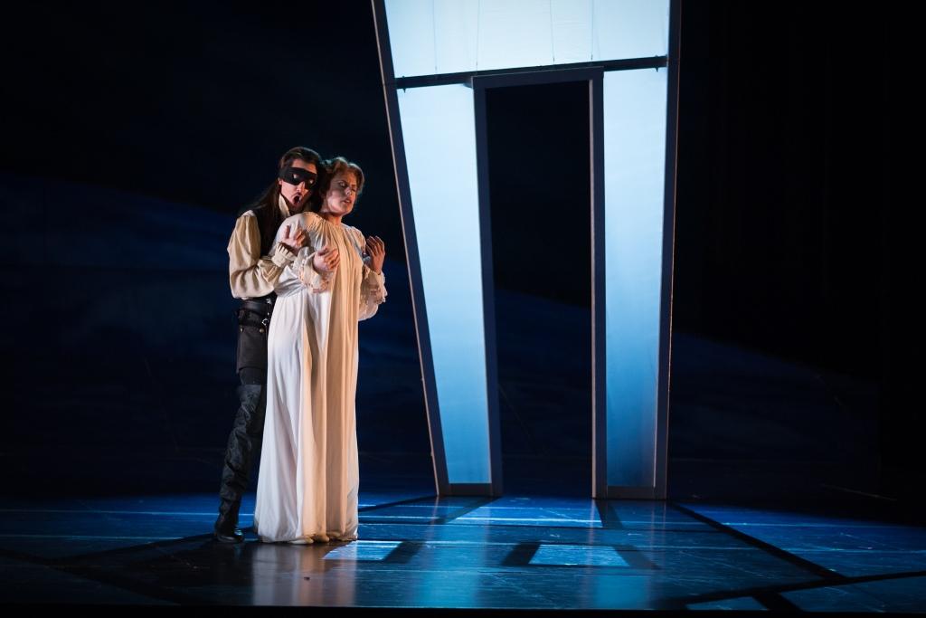 Don Giovanni. 2017 Florentine Opera® photo by Kathy Wittman.