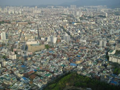 Will South Korea Partner With City?