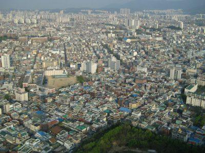 Will South Korea Partner With City?