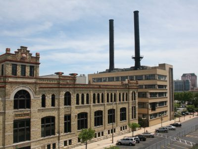 Plats and Parcels: Schlitz Park, River House Sold to Out-of-State Investors