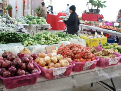 Asian Public Market a Big Success