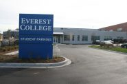 Everest College. Photo by Jeramey Jannene.