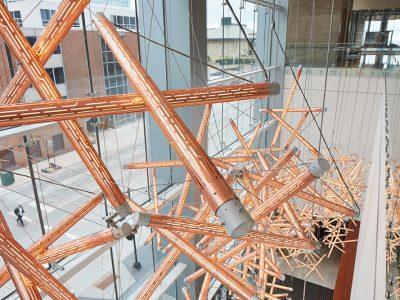 Eyes on Milwaukee: Design Fugitives Has Seen The Light