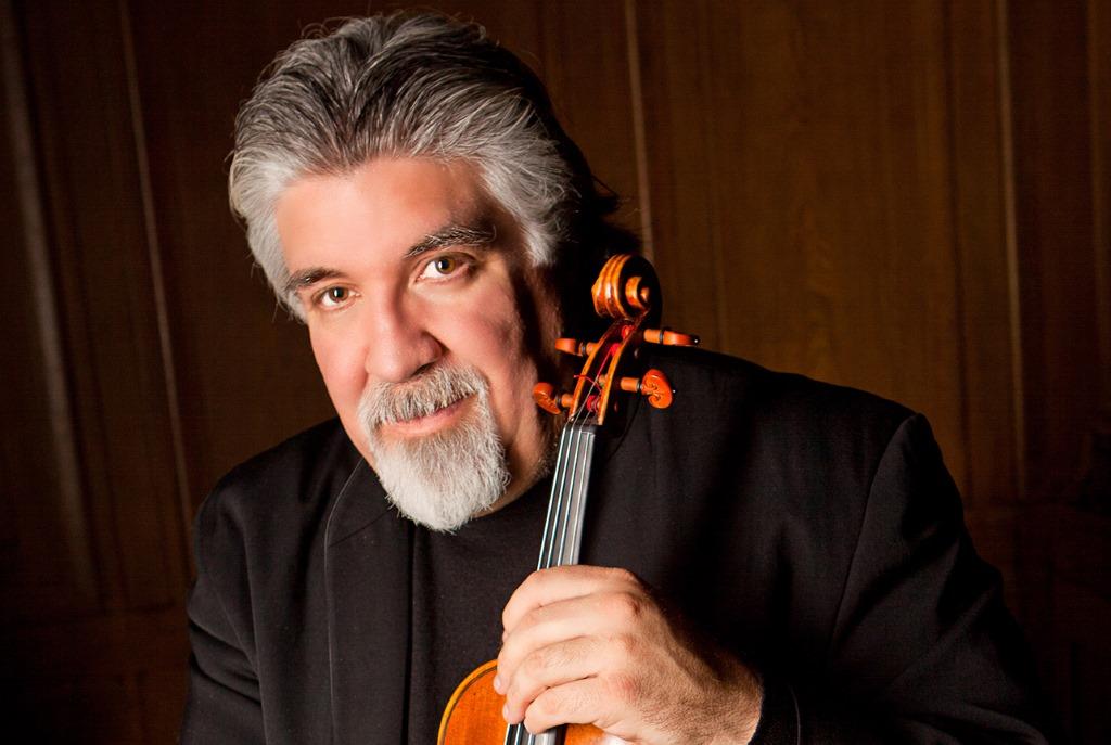 Andrés Cárdenes. Photo from Cárdenes' website.