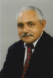 Tony Baez. Photo from Tony for MPS.