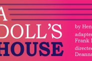 Village Playhouse Presents a Classic: Henrik Ibsen's A Doll's House