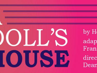 Village Playhouse Presents a Classic: Henrik Ibsen's <em>A Doll's House</em>