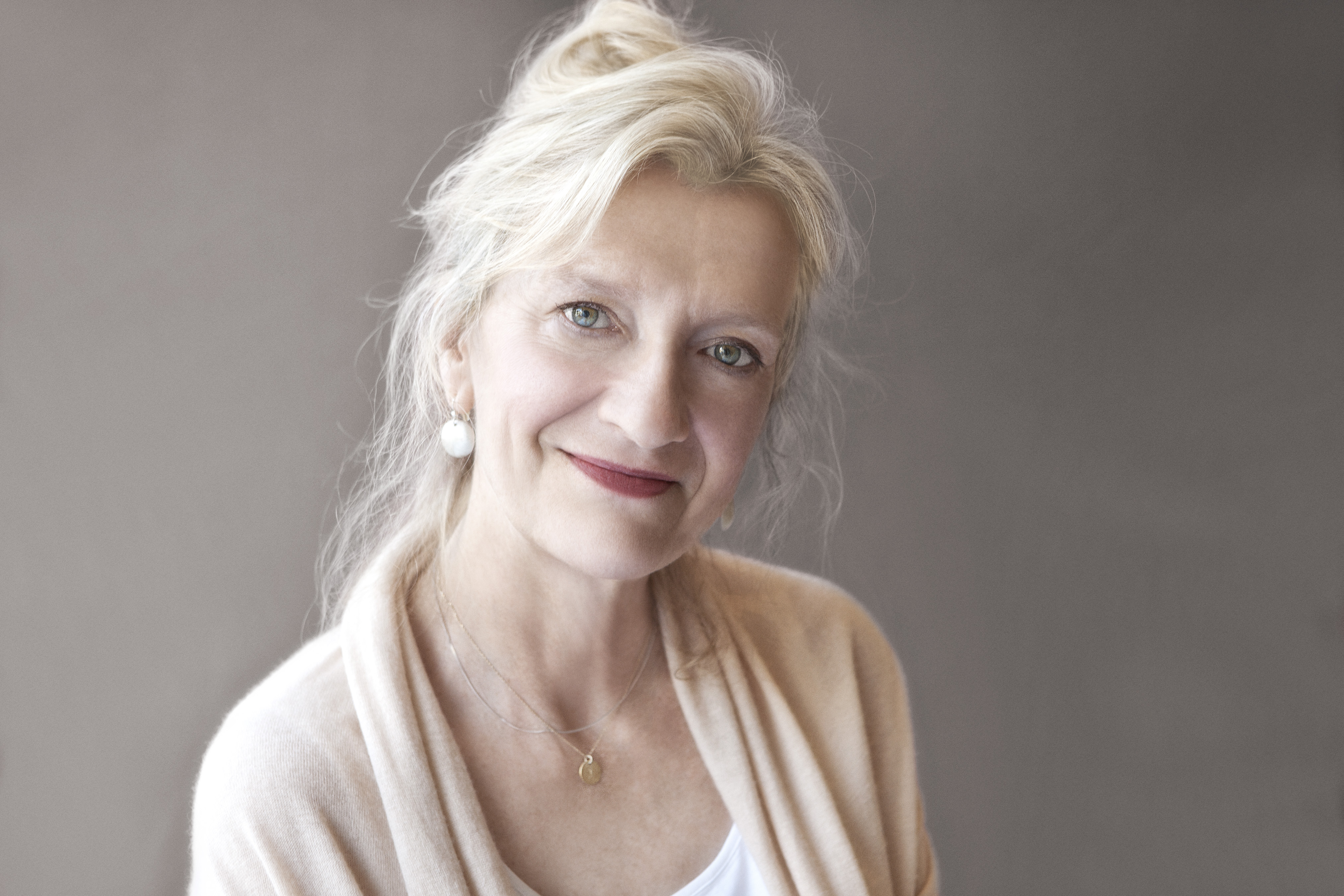 Spring Literary Luncheon Features Elizabeth Strout
