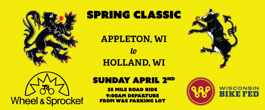 Click image to view the ride Facebook event page.