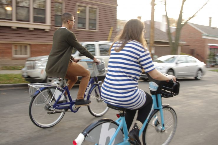 Bublr Bikes Launches Crowd-Source Funding Campaign for station in Riverwest!