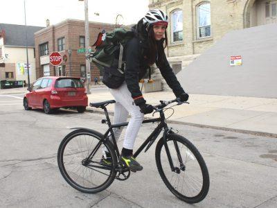 10 Tips For Winter Biking
