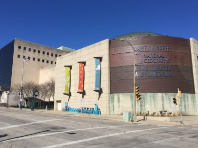 The Milwaukee Symphony and Milwaukee Public Museum Team Up for Free Water-Themed Event