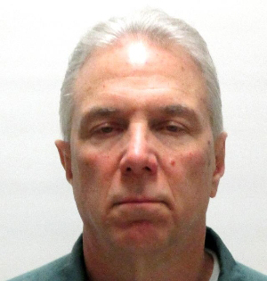 "Wisconsin prisoner Kim Szemborski, 62, is among the thousands of ""old law"" inmates seeking release by the Wisconsin Parole Commission. Szemborski was recommended for release in 2011, but Gov. Scott Walker's then-commission chairwoman reversed that decision. Photo from the Wisconsin Department of Corrections."
