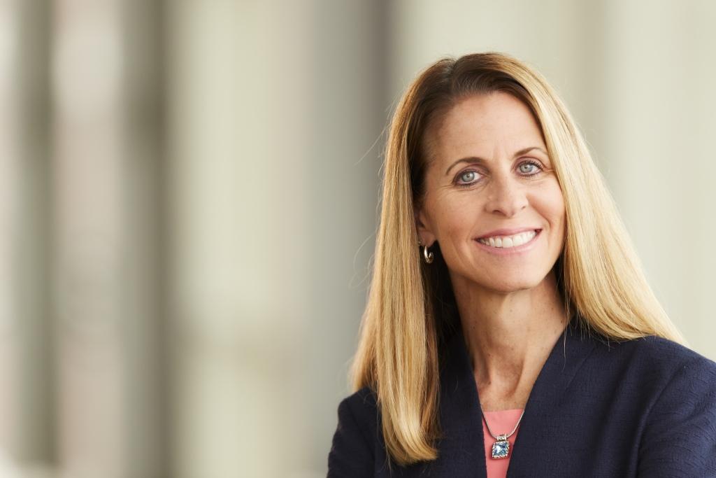 Kristina Ropella. Photo courtesy of Marquette University.