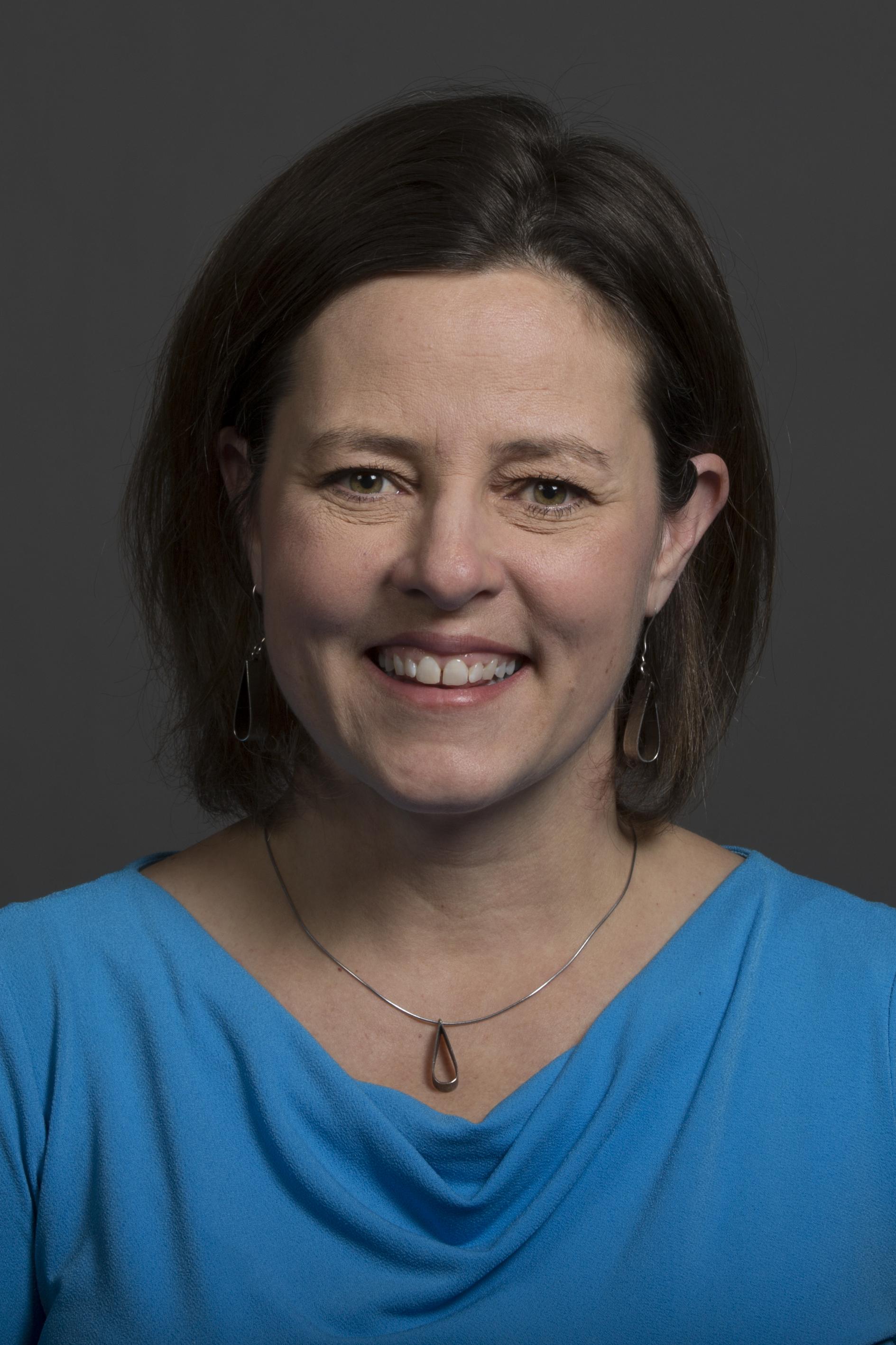 Laura Bray. Photo courtesy of MATC.