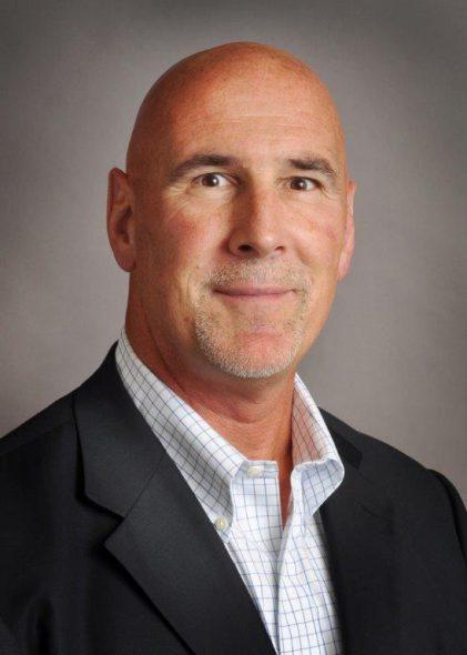 Jim Popp. Photo courtesy of Johnson Financial Group.