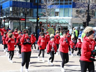 Photo Gallery: 2017 St. Patrick's Day Parade