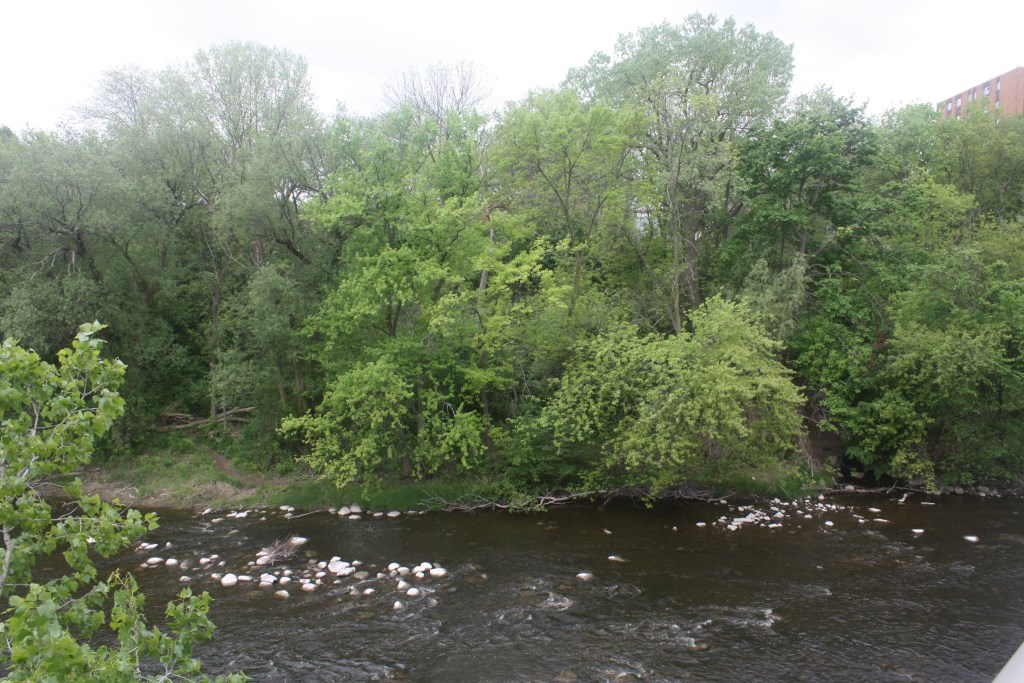 Community Meeting Set to Discuss Milwaukee River Floodplain Soil and Sediment Sample Results