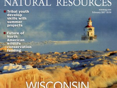 Op Ed: Why Walker Killed DNR Magazine