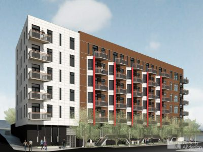 Eyes on Milwaukee: Last Phase of North End Starting