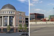 Hammes HQ Construction