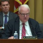 Op Ed: Sensenbrenner Asleep on Charlottesville?