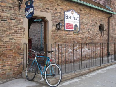 Bar Exam: The Most Beautiful Bar In Town?